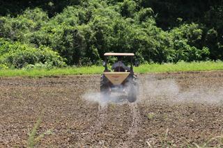農作業代行